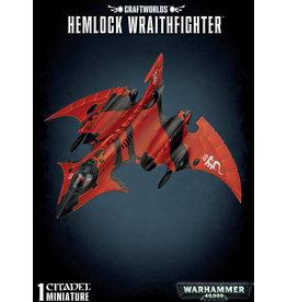 Games-Workshop ELDAR HEMLOCK WRAITHFIGHTER