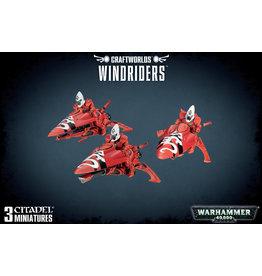 Games-Workshop ELDAR WINDRIDERS