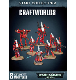 Games-Workshop Start Collecting! Craftworlds