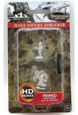 Wiz-Kids Pathfinder Deep Cuts - Male Gnome Sorcerer
