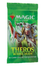 Wizards of the Coast MTG Theros Beyond Death - Collector Booster