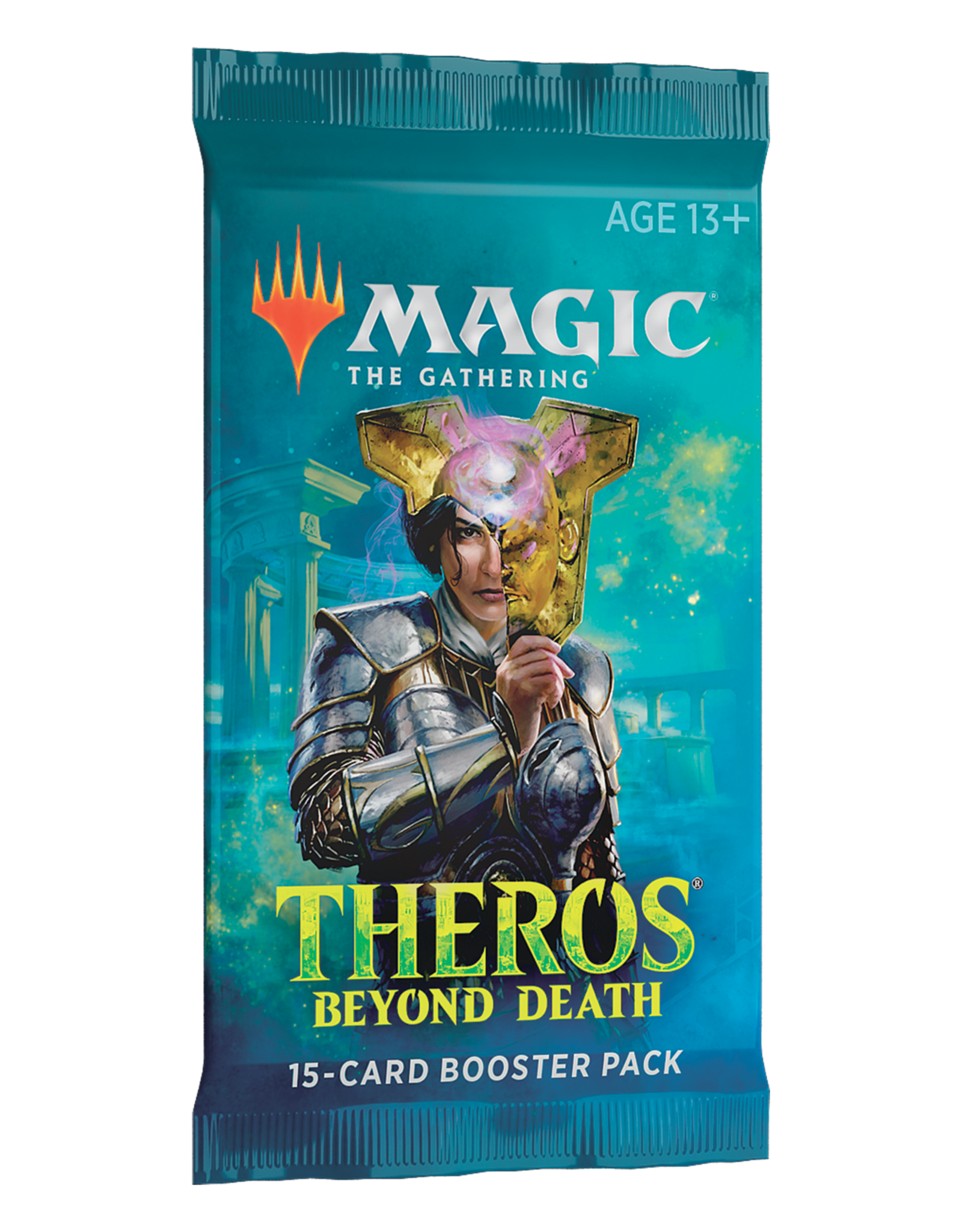 Wizards of the Coast MTG Theros Beyond Death - Draft Booster