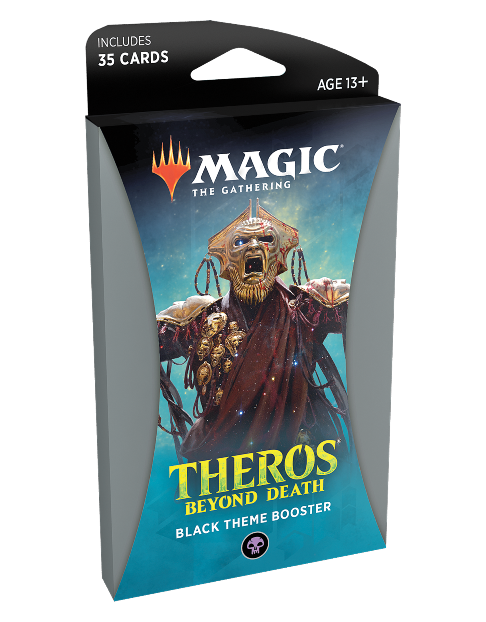 Wizards of the Coast MTG Theros Beyond Death - Theme Booster