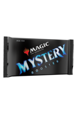 Wizards of the Coast MTG Mystery Booster