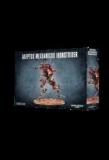 Games-Workshop Adeptus Mechanicus Ironstrider