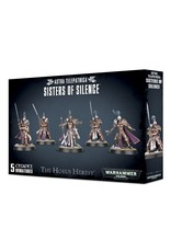 Games-Workshop ASTRA TELEPATHICA SISTERS OF SILENCE