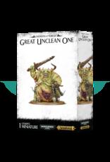 Games-Workshop Daemons Of Nurgle Great Unclean One