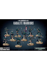 Games-Workshop DRUKHARI KABALITE WARRIORS