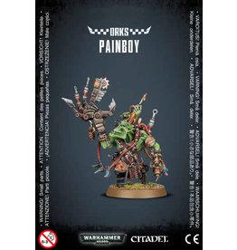 Games-Workshop ORK PAINBOY
