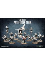 Games-Workshop TAU EMPIRE PATHFINDER TEAM
