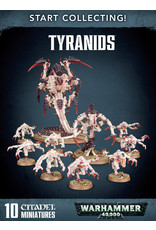 Games-Workshop START COLLECTING! TYRANIDS