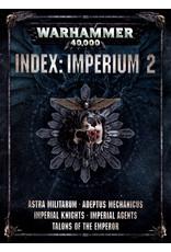 Games-Workshop INDEX: IMPERIUM 2 (ENGLISH)