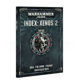 Games-Workshop INDEX: XENOS 2 (ENGLISH)