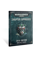 Games-Workshop Chapter Approved 2019