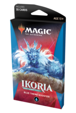 Wizards of the Coast MTG Ikoria: Lair of Behemoths Theme Booster