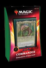 Wizards of the Coast MTG Commander 2020: Enhanced Evolution