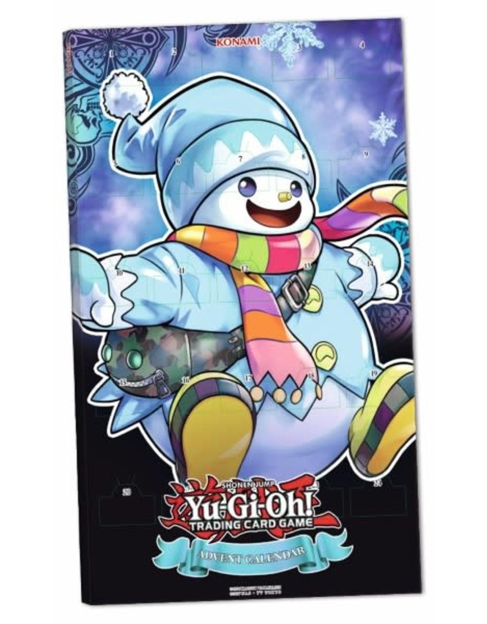 Konami YGO - Advent Calendar