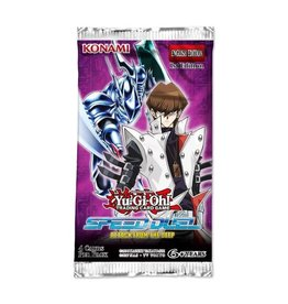 Konami YGO - Speed Duel Booster Attack from the Deep