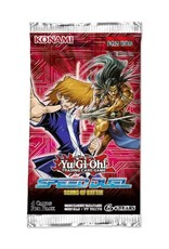 Konami YGO - Speed Duel Scars of Battle booster
