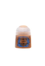 Games-Workshop Citadel paint DEATHCLAW BROWN (12ML)