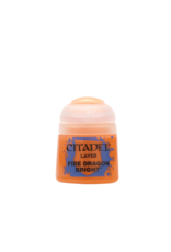 Games-Workshop Citadel paint FIRE DRAGON BRIGHT (12ML)