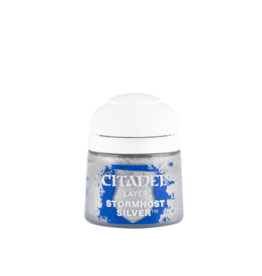 Games-Workshop Citadel paint STORMHOST SILVER (12ML)