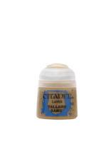 Games-Workshop Citadel paint TALLARN SAND (12ML)