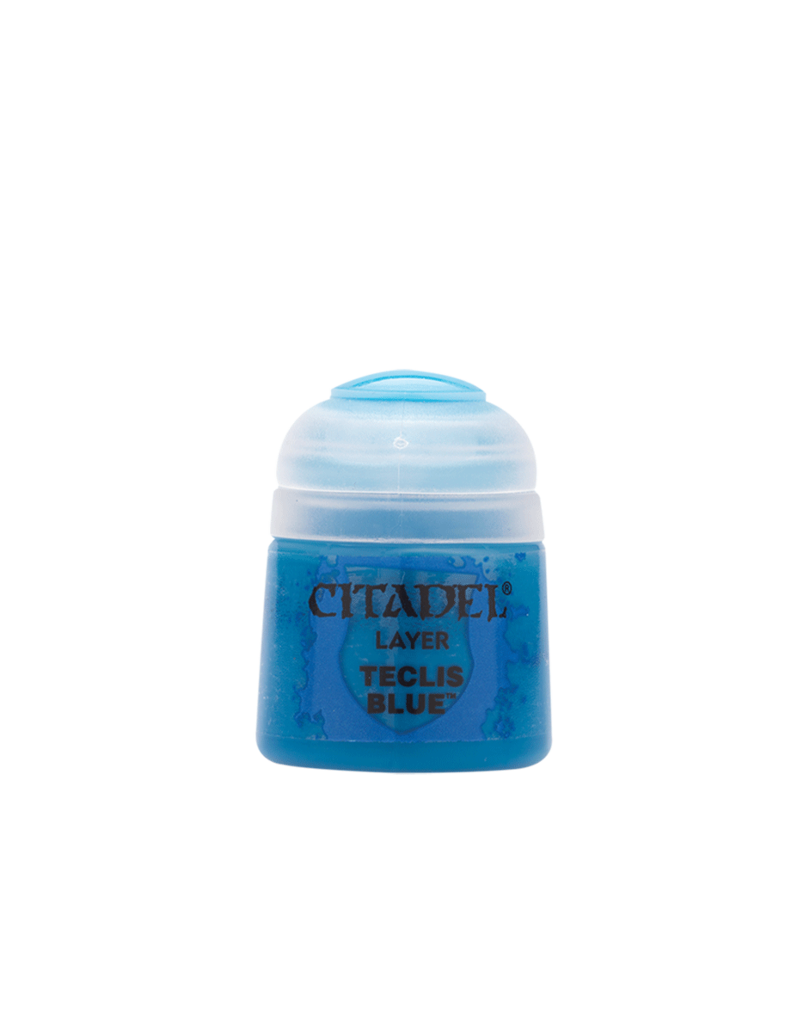 Games-Workshop Citadel paint TECLIS BLUE (12ML)