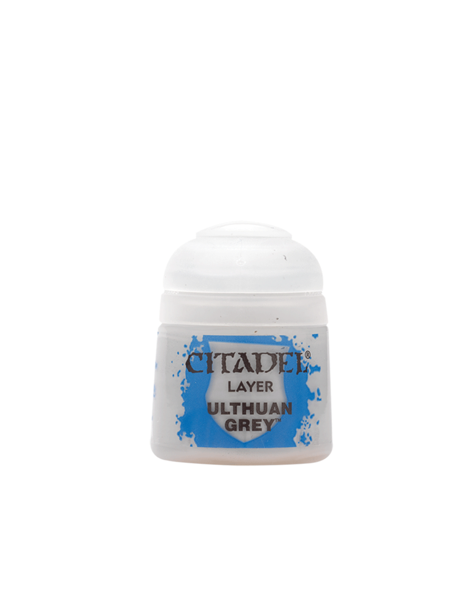 Games-Workshop Citadel paint ULTHUAN GREY (12ML)
