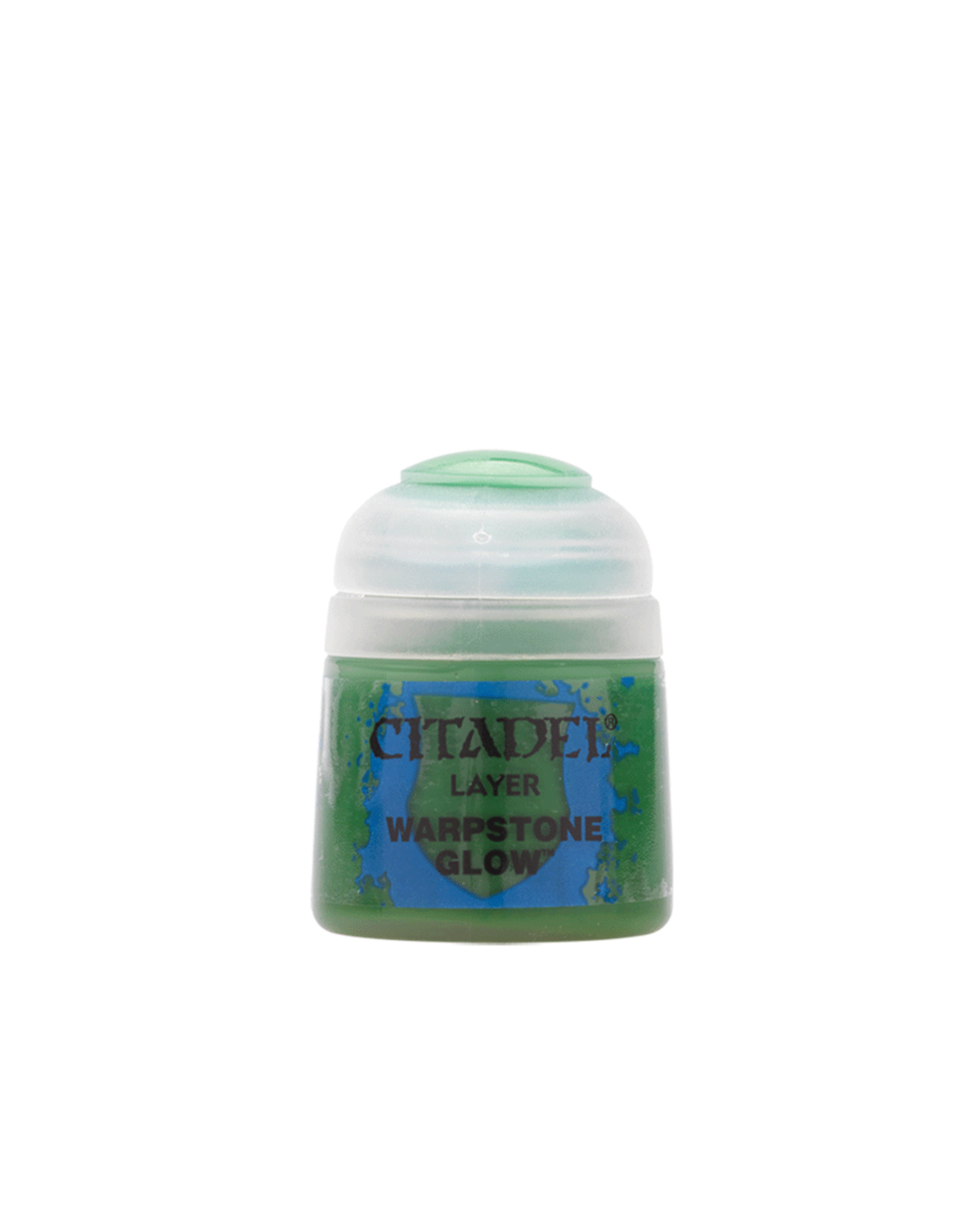Games-Workshop Citadel paint WARPSTONE GLOW (12ML)