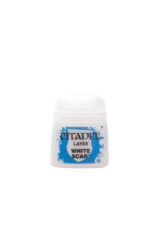 Games-Workshop Citadel paint WHITE SCAR (12ML)