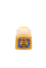 Games-Workshop Citadel paint YRIEL YELLOW (12ML)
