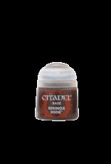 Games-Workshop Citadel paint RHINOX HIDE (12ML)