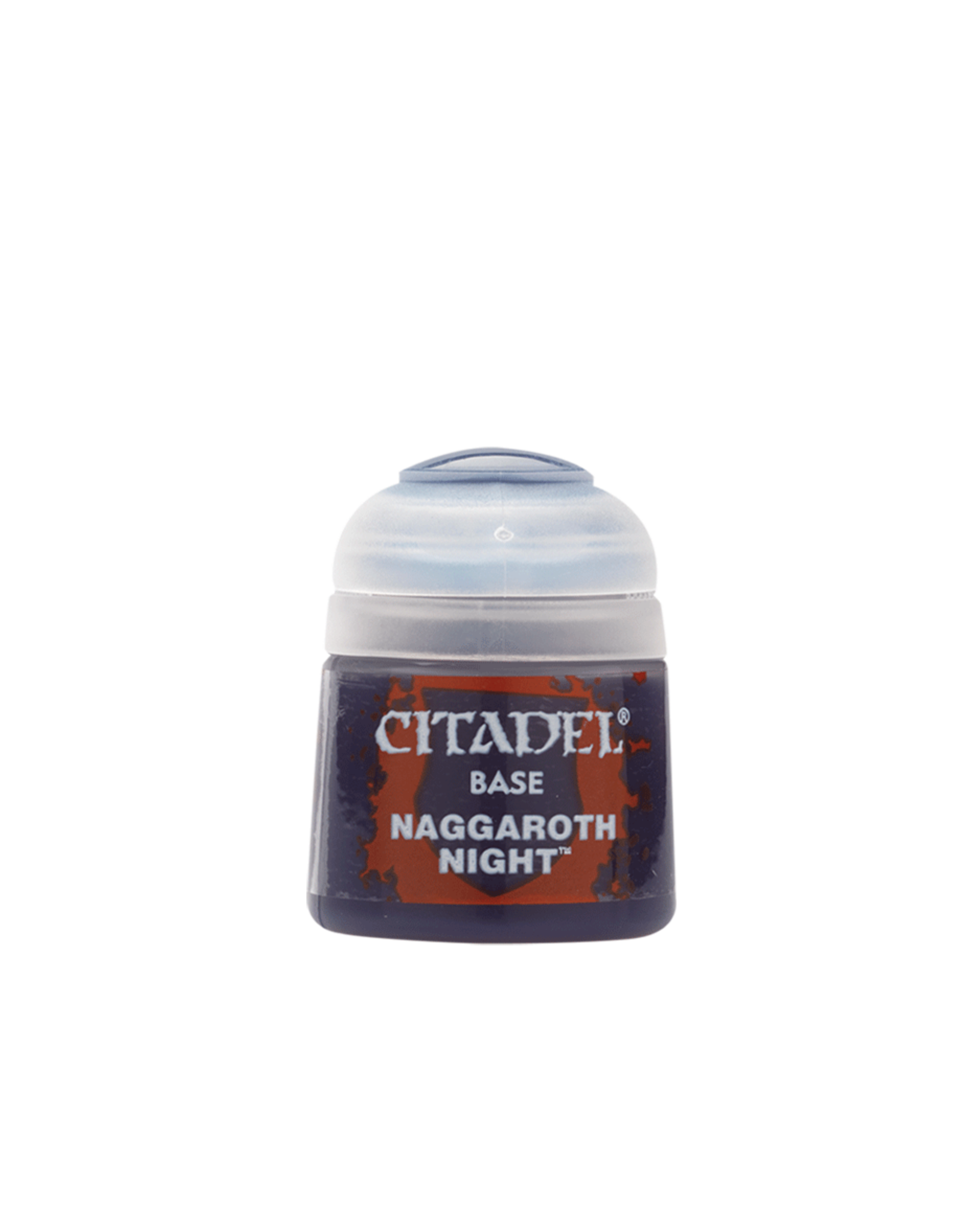Games-Workshop Citadel paint NAGGAROTH NIGHT (12ML)