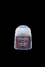 Games-Workshop Citadel paint KANTOR BLUE (12ML)