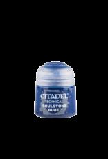 Games-Workshop Citadel paint TECHNICAL: SOULSTONE BLUE (12ML)