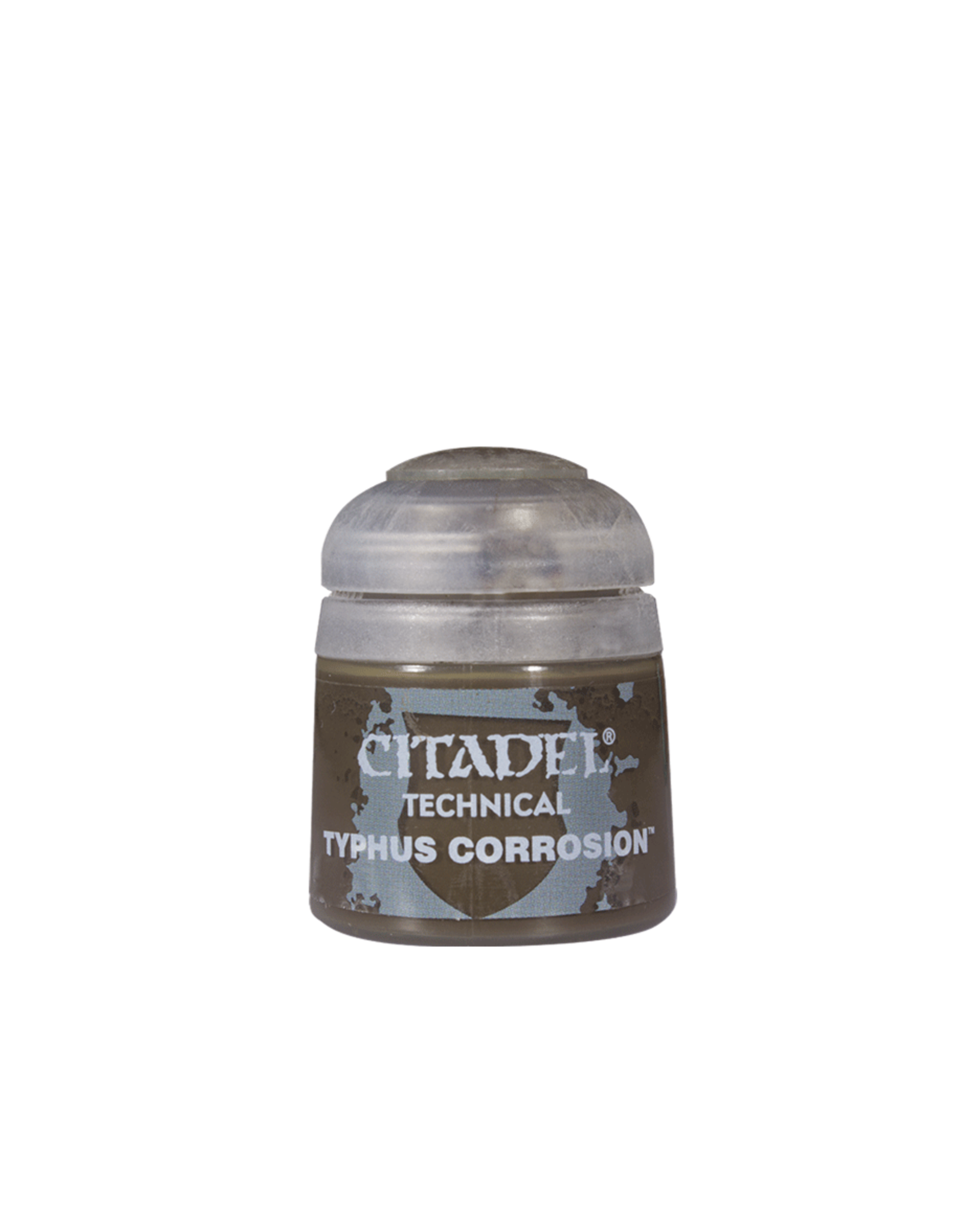 Games-Workshop Citadel paint TYPHUS CORROSION (12ML)