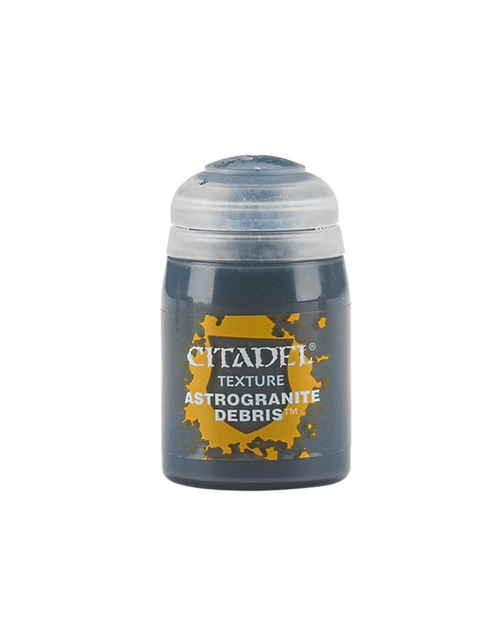 Games-Workshop Citadel paint TEXTURE: ASTROGRANITE DEBRIS (24ML)