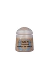 Games-Workshop Citadel paint TEXTURE: AGRELLAN EARTH (12ML)
