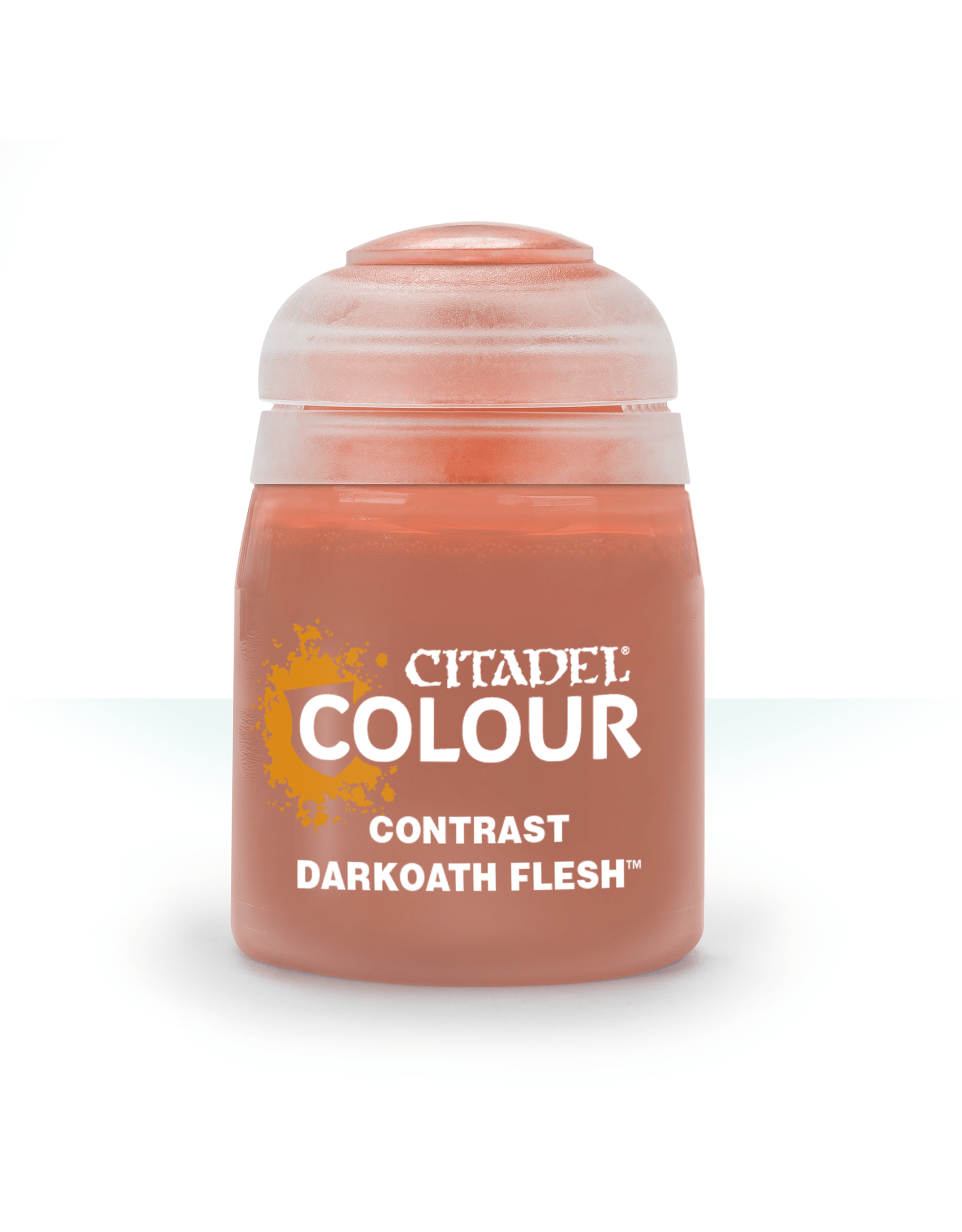 Games-Workshop Citadel Paints CONTRAST: DARKOATH FLESH (18ML)