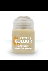 Games-Workshop Citadel Paints CONTRAST: SKELETON HORDE (18ML)