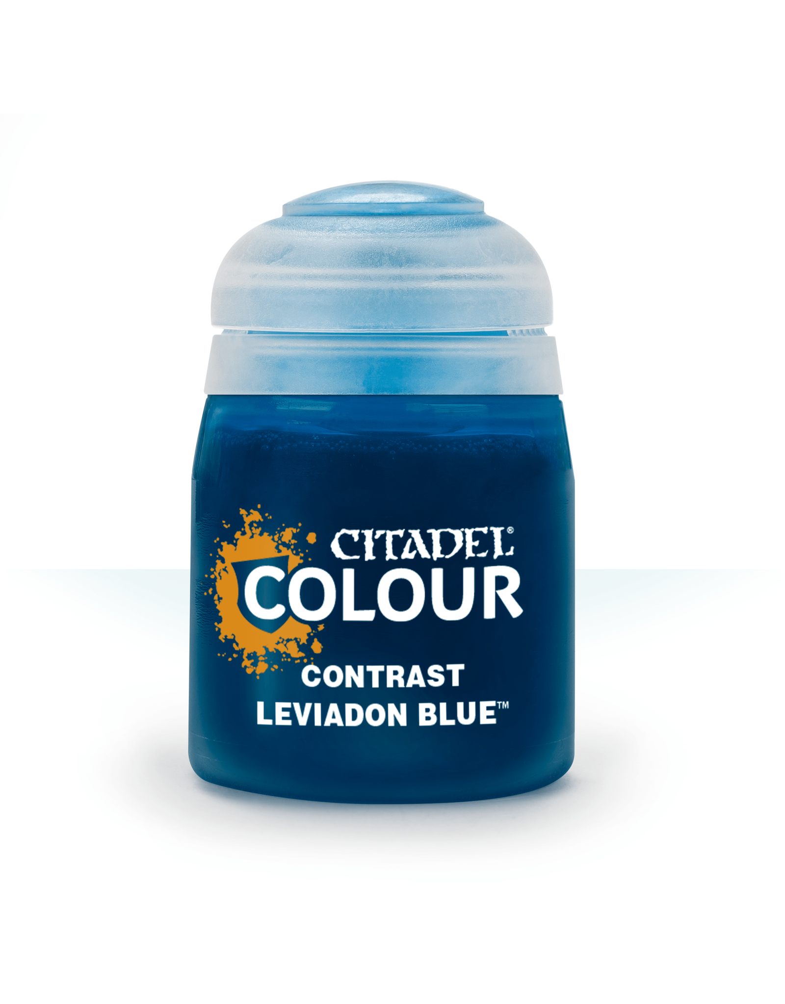 Games-Workshop Citadel Paints CONTRAST: LEVIADON BLUE (18ML)
