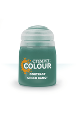 Games-Workshop Citadel Paints CONTRAST: CREED CAMO (18ML)