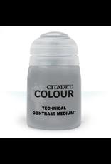 Games-Workshop Citadel paint TECHNICAL: CONTRAST MEDIUM (18ML)