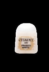 Games-Workshop Citadel paint PRAXETI WHITE (12ML)