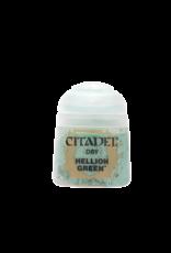 Games-Workshop Citadel paint HELLION GREEN (12ML)