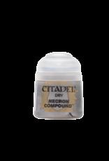 Games-Workshop Citadel paint NECRON COMPOUND (12ML)