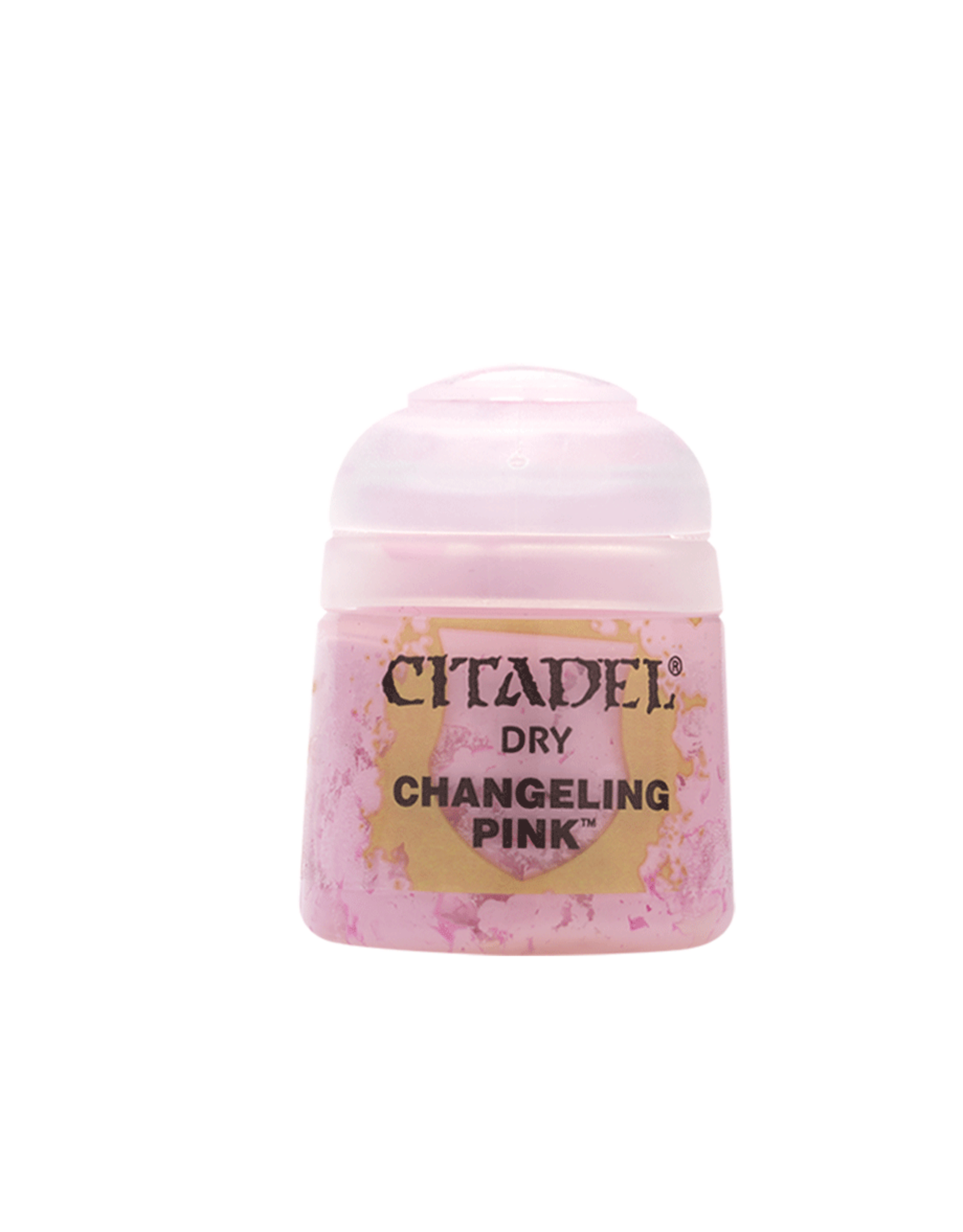 Games-Workshop Citadel paint CHANGELING PINK (12ML)