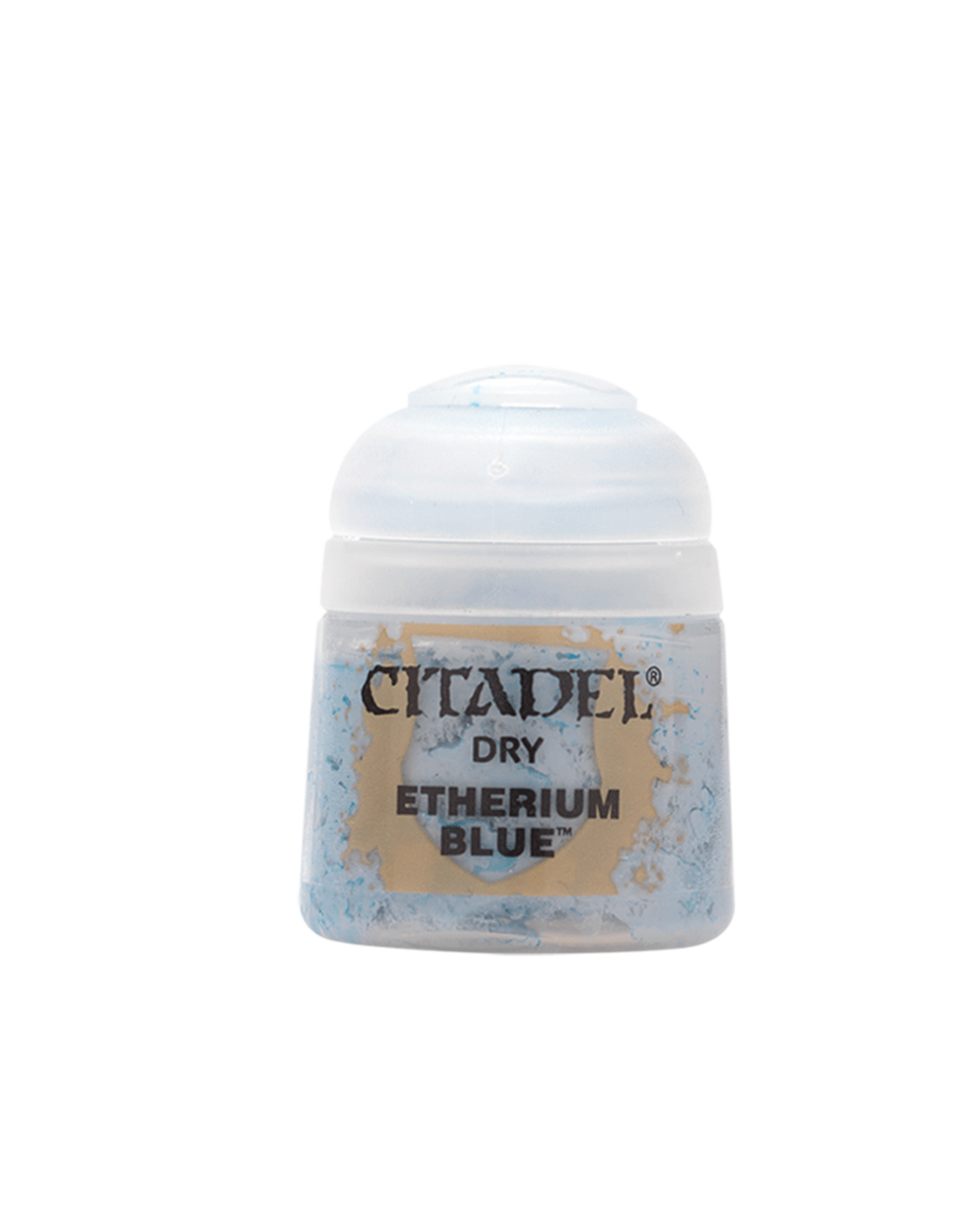 Games-Workshop Citadel paint ETHERIUM BLUE (12ML)