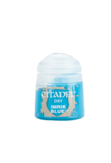 Games-Workshop Citadel paint IMRIK BLUE (12ML)